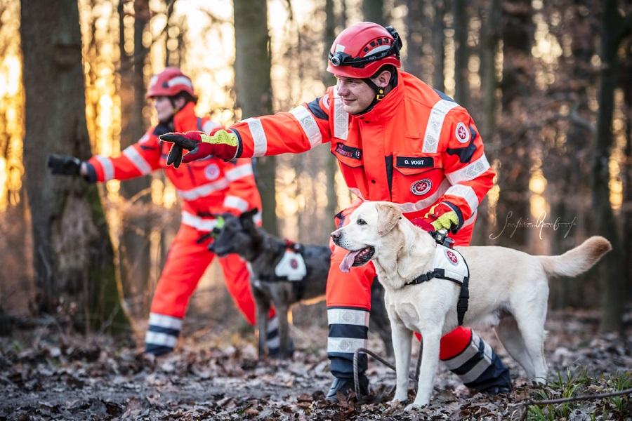 Rettungshundestaffel Baden-Karlsruhe