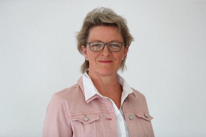 Angelika Bayer, Leitung Lacrima in Ulm/Neu-Ulm