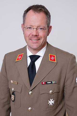 Prof. Dr. med. Simon Little