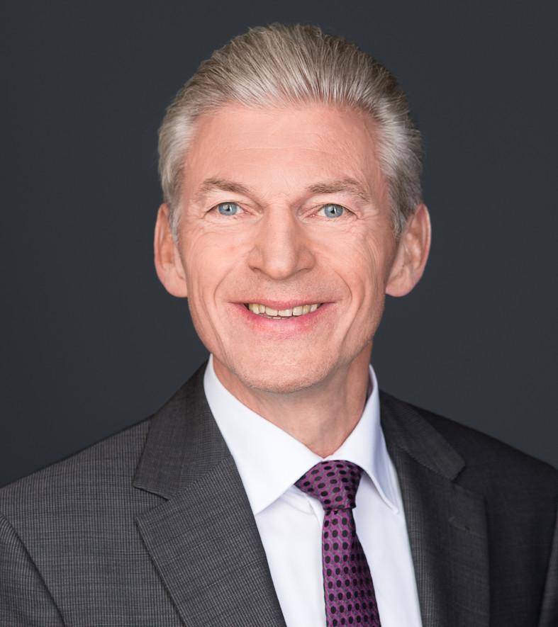 Thomas Mähnert