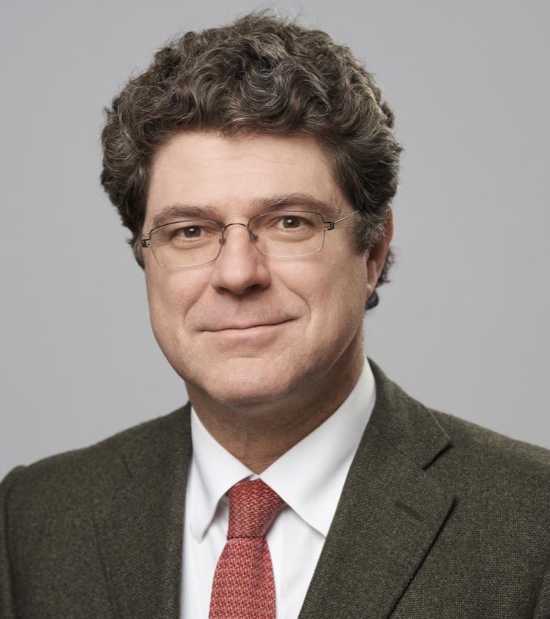 Christian Meyer-Landrut, Ehrenamtlicher Bundesvorstand der Johanniter-Unfall-Hilfe