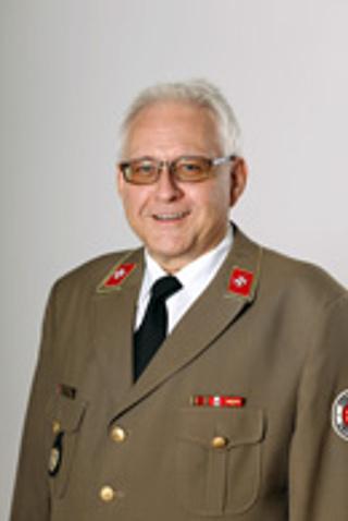 Klaus Preuß