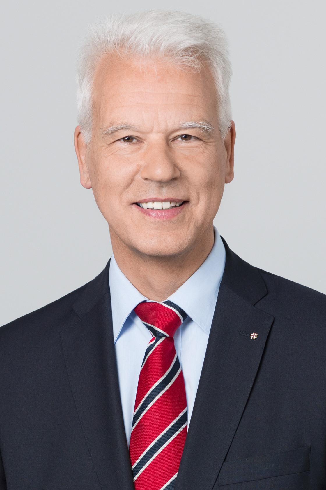 Jürgen Ule, Bundesausbildungsleiter