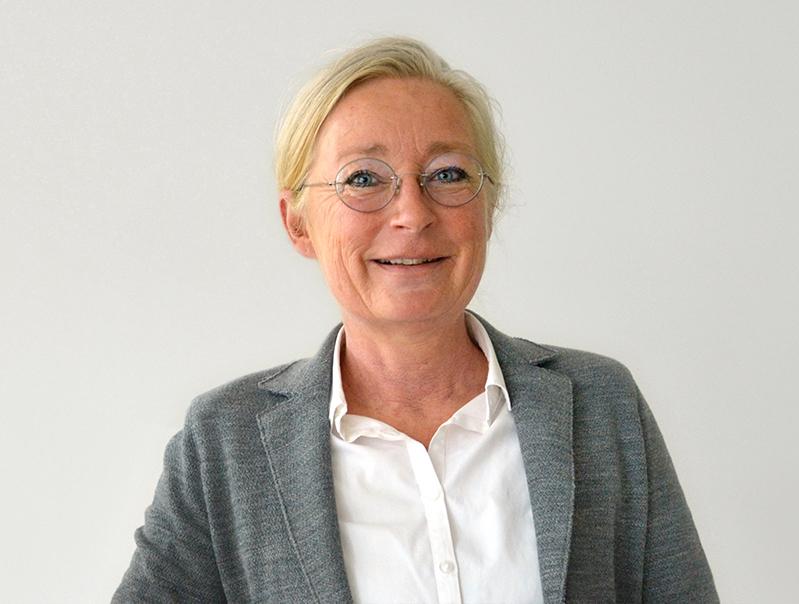 Landesvorstandsmitglied Sandra Zitzer