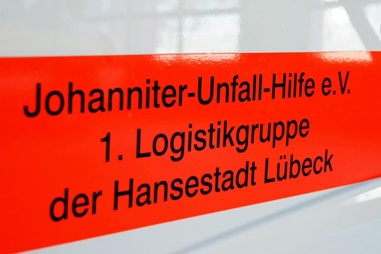 Die Logistikgruppe Lübeck