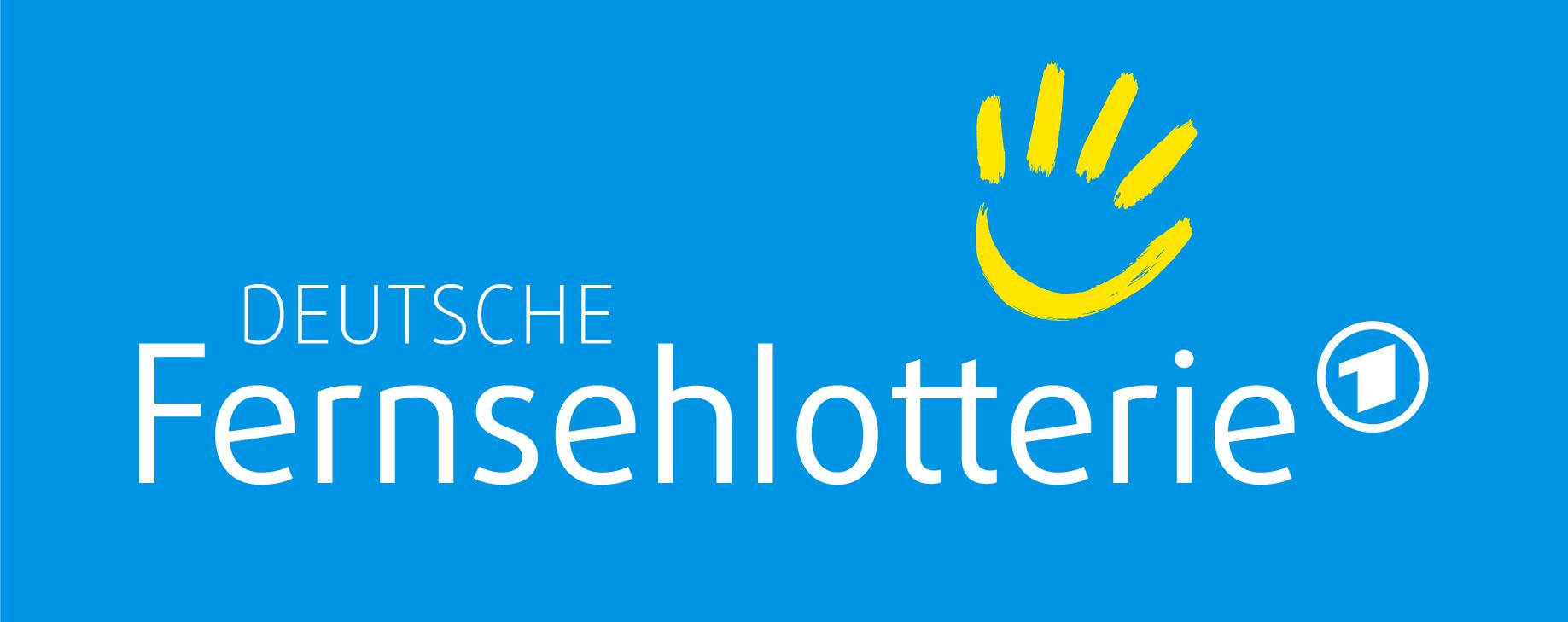 Logo Deutsche Fernsehlotterie gGmbH
