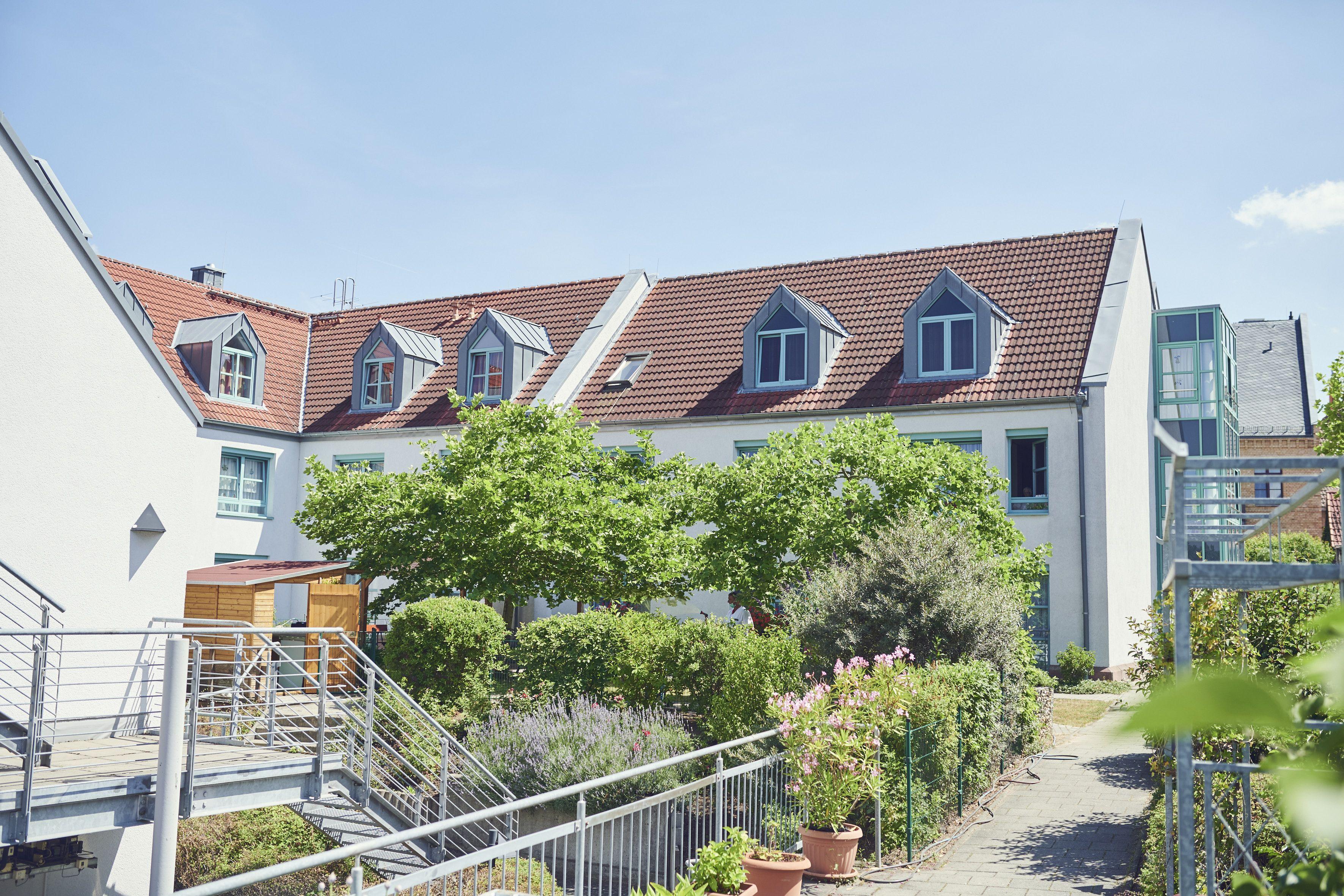 Das Johanniterhaus Mansfeld