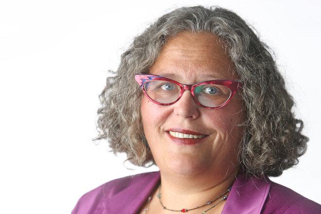 Stefanie Scheer