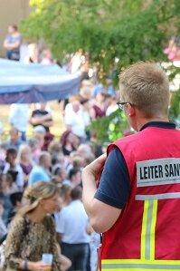 Unsere ehrenamtlichen Helfer*innen sind jederzeit für die Menschen in Lippe und Höxter da.