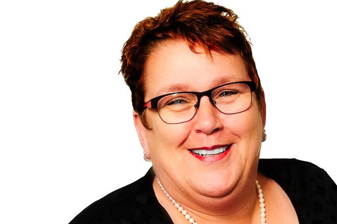 Vera Mosebach Pflegedienstleiterin bei den Johannitern