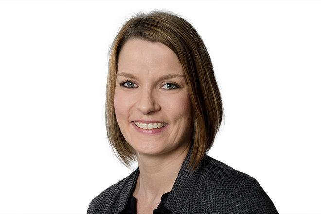 Julia Wawrzinossek