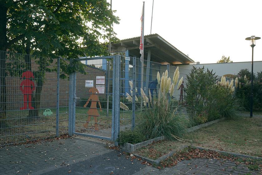 "Johanniter-Kindertagesstätte ""Rimburger Acker"" Übach-Palenberg"
