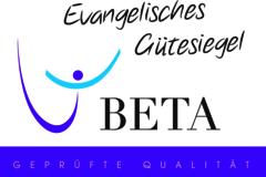 Bete-Gütesiegel