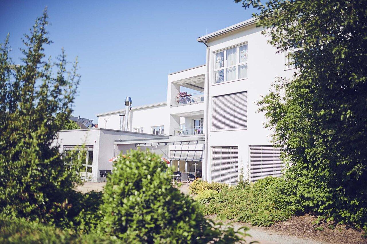 Johanniter-Haus Waibstadt