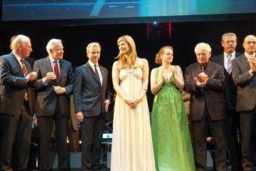 Gala der Johanniter im Jahr 2010.