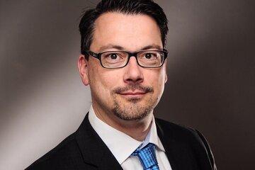 Dr. med. Florian Reifferscheid, Abteilungsleiter Personal Notärzte Fachbereich Medizin DRF Stiftung Luftrettung gemeinnützige AG