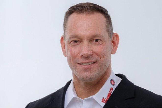 Oliver S. Bruse, Pressesprecher Johanniter Landesverband Niedersachsen/Bremen