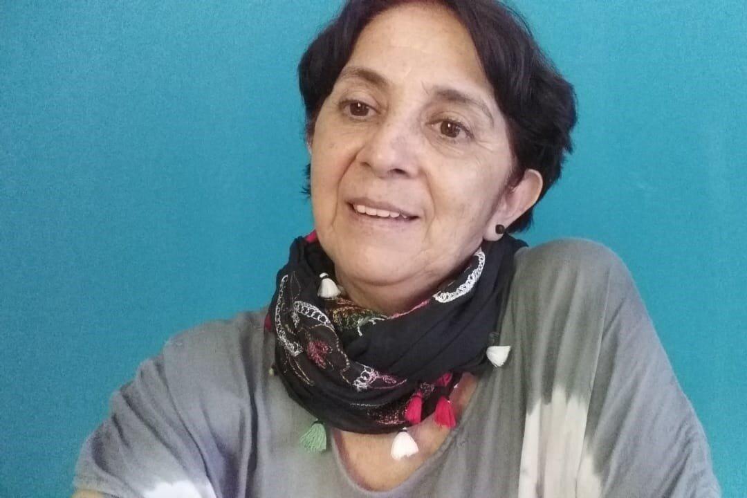 Amparo Peñaherrera