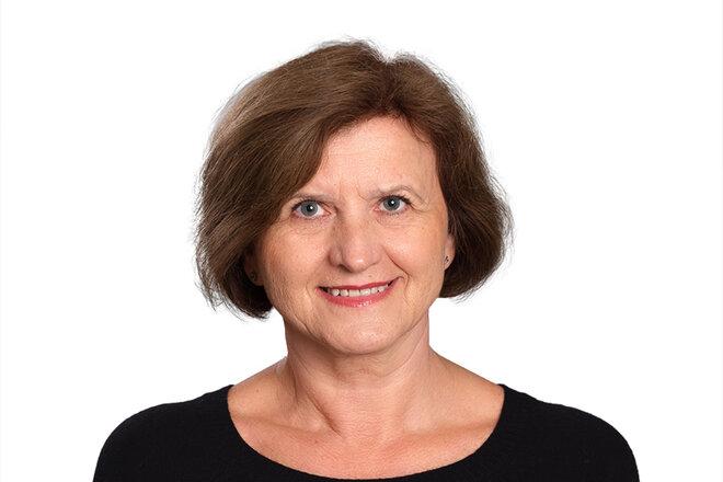 Maria Zaniewski