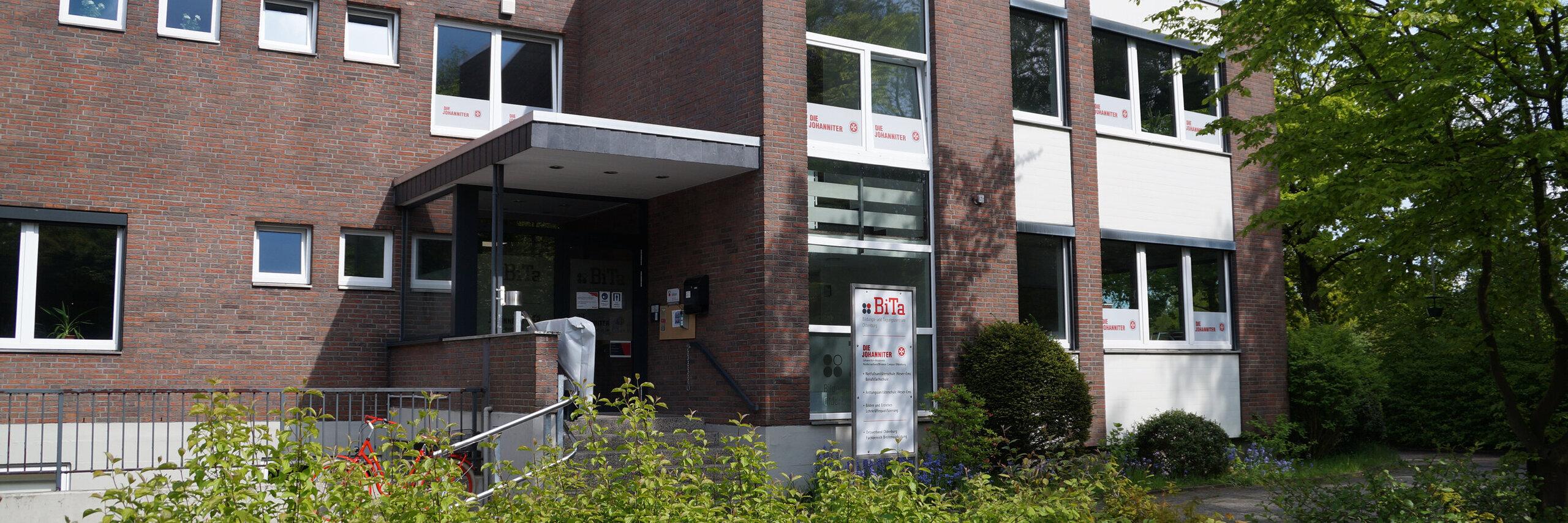 Campus Oldenburg, Johanniter-Akademie Niedersachsen/Bremen