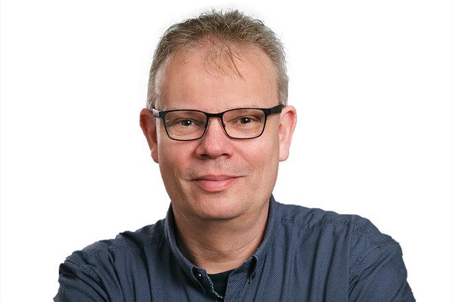 Dirk Fassbender