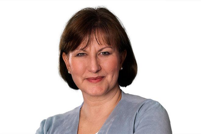Jeannine Babić
