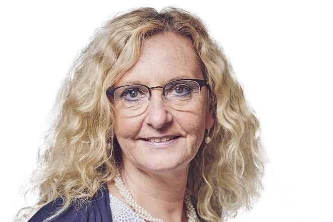 Gisa-Almuth Muus, Einrichtungsleiterin Seniorenwohnsitz Quellenhof
