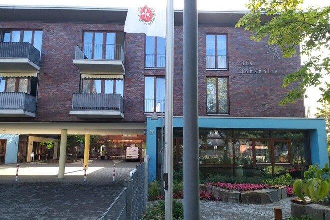 Gebäude Johanniter-Haus