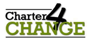 Logo der Initiative Charter 4 Change