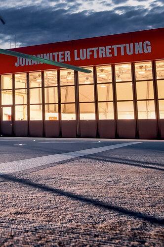 Johanniter Luftrettung