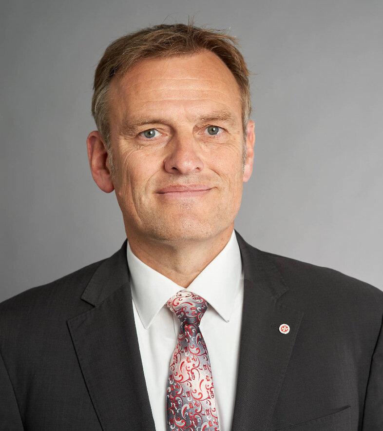 Jörg Lüssem