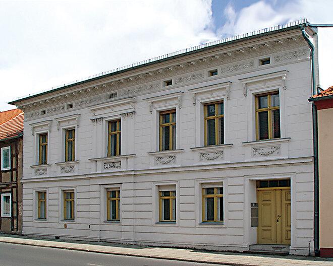 Johanniter Tagesklinik Jüterbog