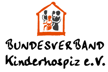 Das Logo des Bundesverband Kinderhopsiz
