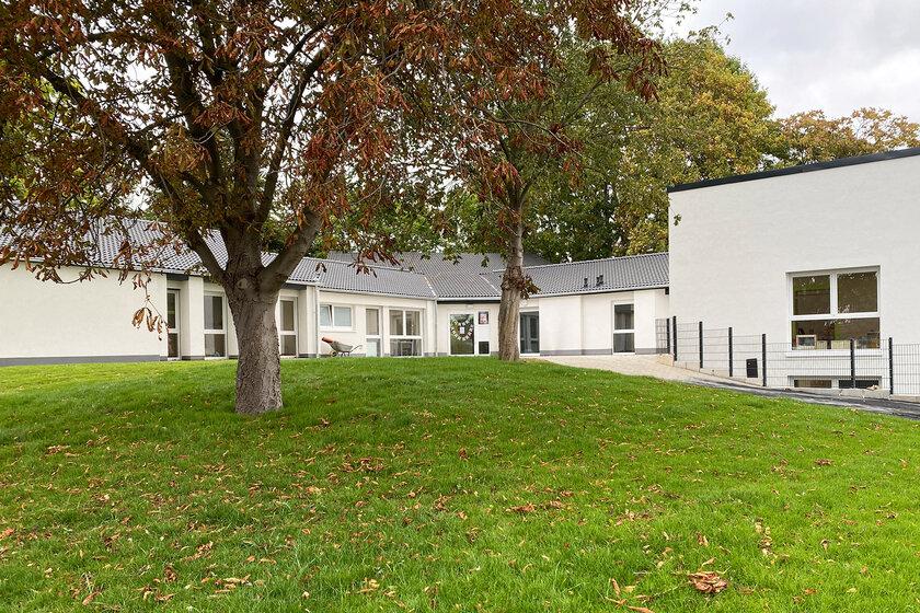 Johanniter-Kindertagesstätte Bedburg-Kaster