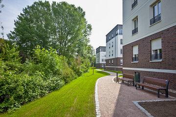 Wohnpark an der Pinnau