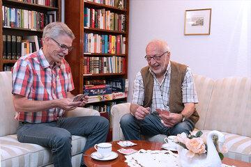 Aktive Senioren Bad Honnef