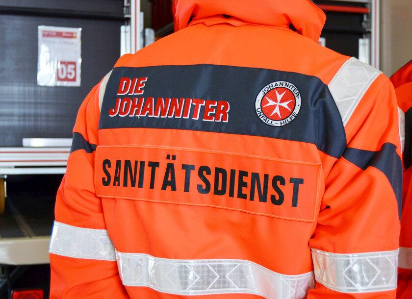 Sanitätsdienst der Johanniter
