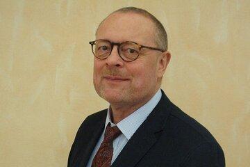 Dr. med. Uwe Lühmann, Ministerialrat. Niedersächsisches Ministerium für Inneres und Sport