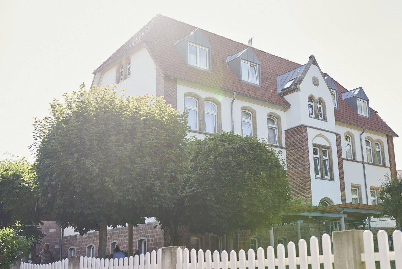 Johanniterhaus Nebra