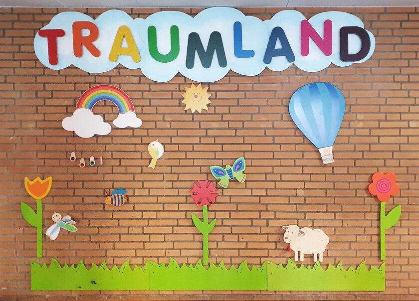 Kita Traumland