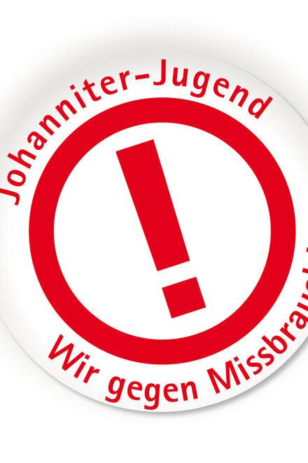 Das Logo des Präventionskonzeptes !ACHTUNG