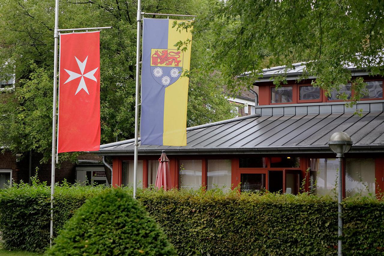 Zentrum für Pflege und Wohnen Duisburg-Rheinhausen