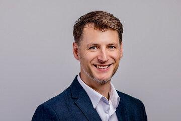 Prof. Dr. Gordon Heringshausen, Professor für Gesundheitswissenschaften