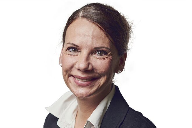 Nina Scharwei