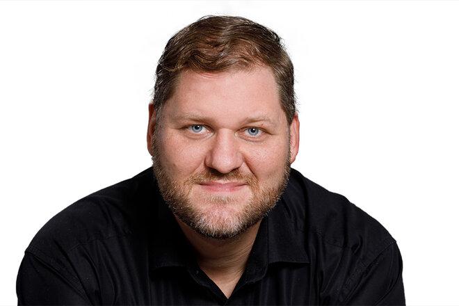 Wolfgang Röntgen