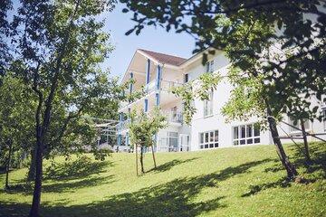 Das Johanniter-Pflegewohnhaus Kielwein in Heubach