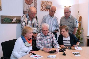 Aktive Senioren Siegburg