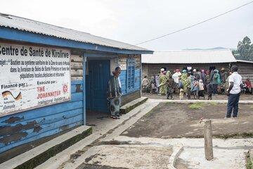 Gesundheitszentrum Kilolirwe
