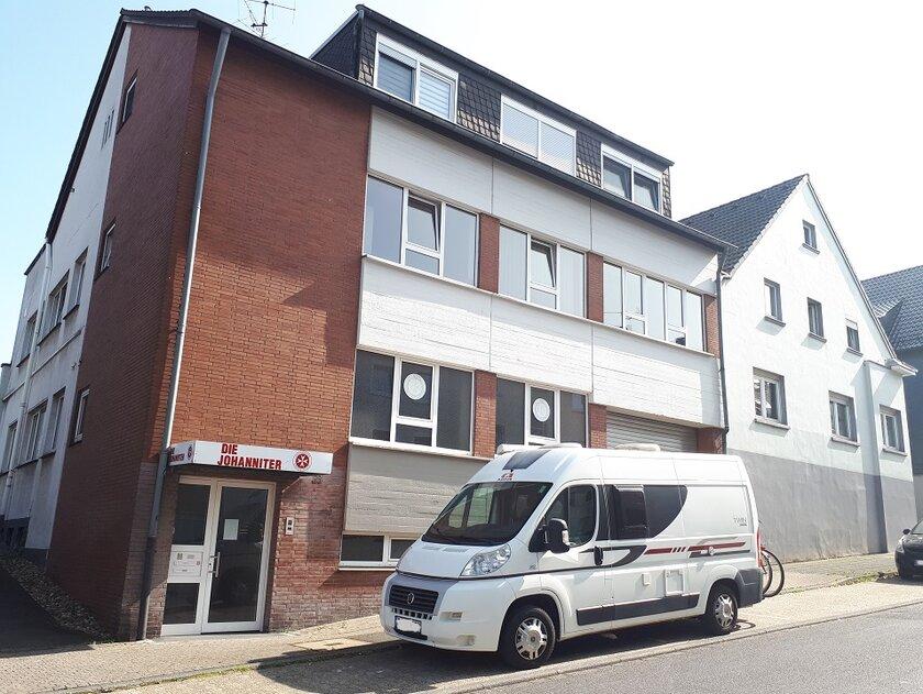 Gebäude Dienststelle Remscheid
