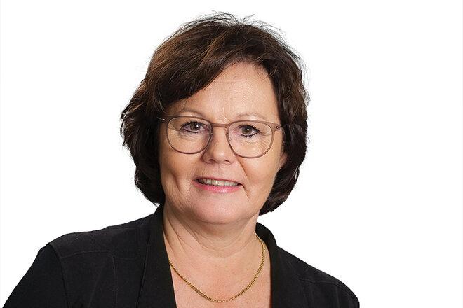 Ute Mlotkowski